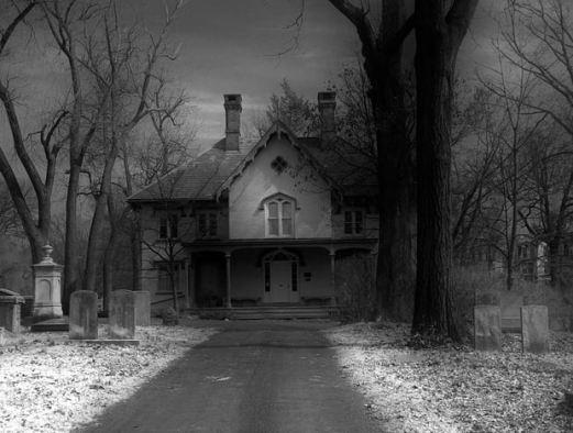 noend-house