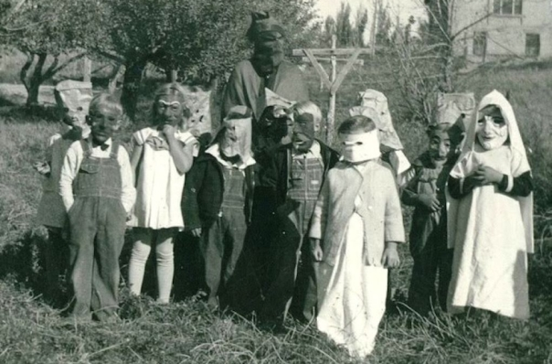 Halloween-Children-1900s-1930s-20