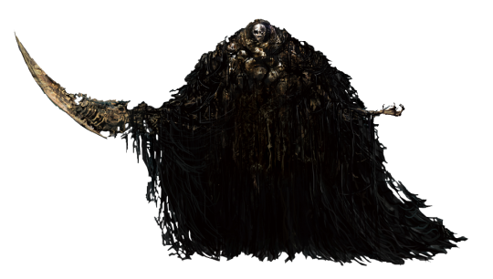 Kruzy-Custom-Dark-Souls-Gravelord-Nito-Transparent-Dynamic