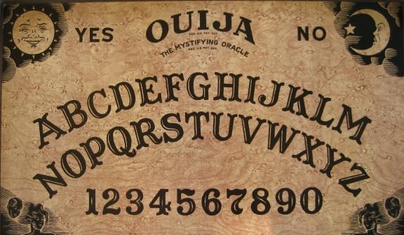 ouija-board