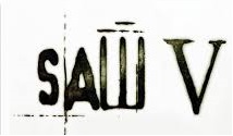 Saw_5_film_logo