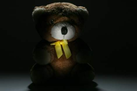 scary-teddy-bear-in-the-dark