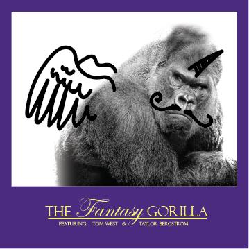 Fantasy Gorilla