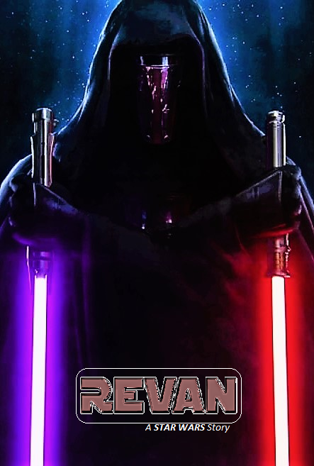 STAR WARS mock poster 3