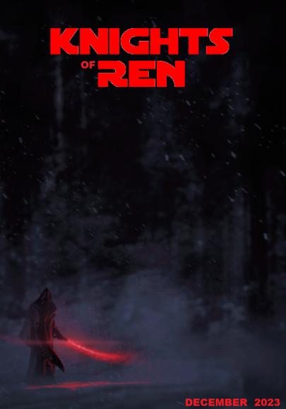 star wars mock poster 4