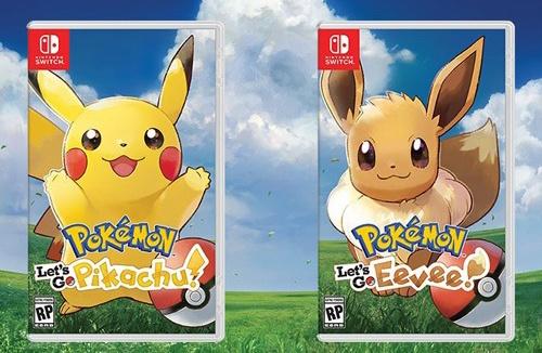Pokemon-Lets-Go-Starter-Pokemon