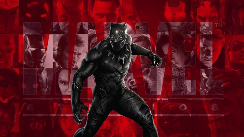 MCU Black Panther