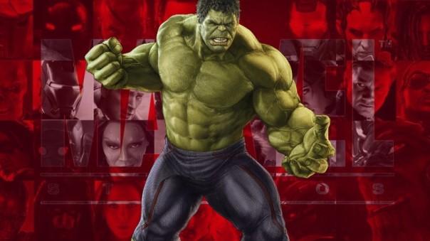 MCU Hulk