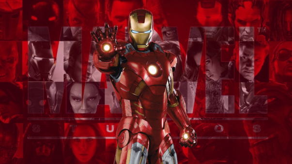 MCU Iron Man