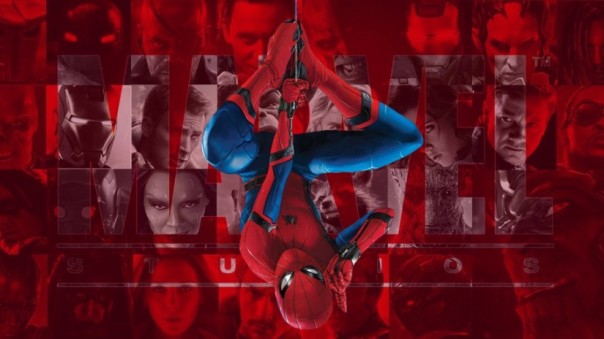 MCU Spiderman