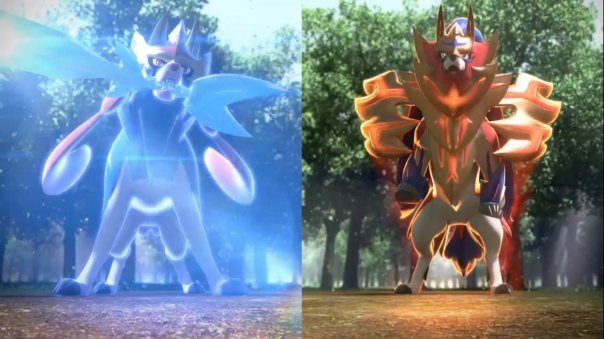 Pokemon-Sword-and-Shield-Legendary